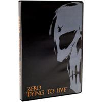 Dvd Zero Dying To Live