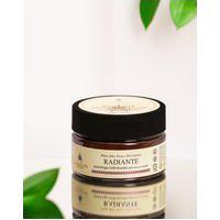 Amaro Feminino Ahoaloe Manteiga Hidratante Para O Corpo, Radiante