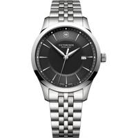 Relógio Victorinox Swiss Army Masculino Aço - 241801