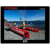 """Tablet Sti Mypad Ta9701W - Android 4.0 - Wi-Fi - Ram 1Gb - 16Gb - Tela 9.7"""""""