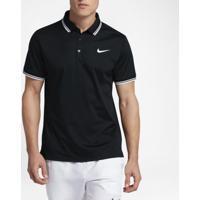 Camisa Polo Nike Roger Federer - MuccaShop 0a71e81aad219