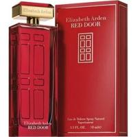Perfume Red Door Edt Feminino 30Ml Elizabeth Arden - Feminino-Incolor