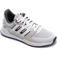 Tênis Adidas Run 90S Masculino - Masculino-Branco+Bege