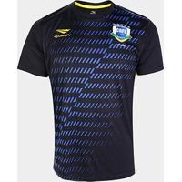 Camisa Seleção Brasileira 2019 Aquecimento Penalty Masculina - Masculino