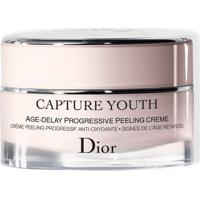 Creme Anti-Idade Dior Peeling Capture Youth