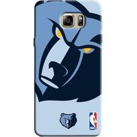 Capinha Para Celular Nba - Samsung Galaxy Note 5 - Memphis Grizzlies - D16 - Unissex