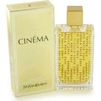 Cinema Eau De Toilette Feminino 50 Ml