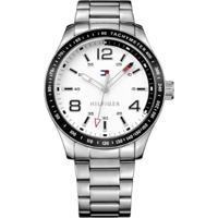 Relógio Tommy Hilfiger Masculino Aço - 1791177