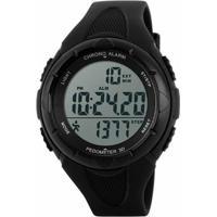 Relógio Skmei Pedômetro Digital 1108 - Masculino