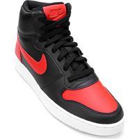 442c0630707 Nike Cano Longo Branco Prata - MuccaShop