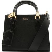 Mini Tote New Lorena Black | Schutz