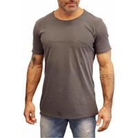 Camiseta Rokn Stone Brazilian Jiu Jitsu Masculina - Masculino