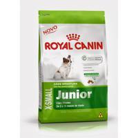 Ração Royal Canin X-Small Junior 1Kg