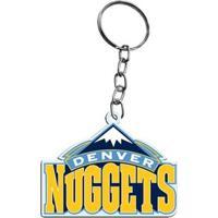 Chaveiro Exclusivo Nba Denver Nuggets - Unissex