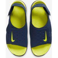 Chinelo Nike Sunray Adjust 5 Infantil