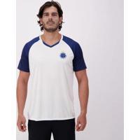 Camisa Cruzeiro Fortune Masculina - Masculino