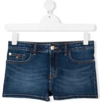 Calvin Klein Kids Calça Jeans - Azul