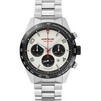 Relógio Montblanc Masculino Aço - 118490