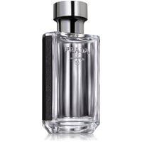 Perfume Prada L Homme Masculino Eau De Toilette 50Ml Único