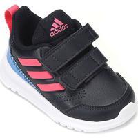 Tênis Infantil Adidas Altarun Velcro Feminino - Unissex