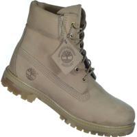 14f6e999de Netshoes  Bota Timberland Yellow Boot 6 W - Feminino