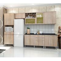 Cozinha Compacta Cheff Master 13 Pt 3 Gv Carvalho