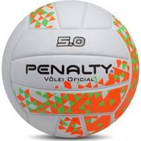 Bola Penalty Volei 5.0 S/C - Penalty