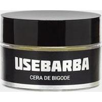 Cera De Bigode Usebarba 14G - Masculino-Incolor