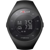 MonitorCardíaco Com Gps Polar M200 - Preto