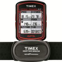 Relógio Timex H&F Cycle Trainer 2.0 T5K615Ra - Unissex