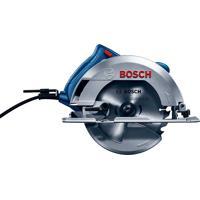 Serra Circular Gks 150 1500W + Bolsa Bosch