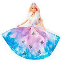 Boneca Barbie Dreamtopia Princesa Vestido Mágico - Gkh26 - Mattel