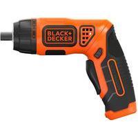 Parafusadeira Com Lanterna A Bateria Black+Decker 3.6V - Bdcs36F