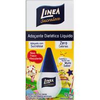 Adoçante Linea Sucralose Gotas 25Ml