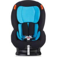 Cadeira Para Auto Protek 9 A 25 Kg Preto E Azul
