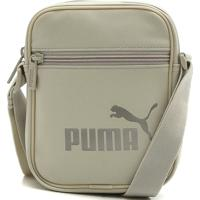 Bolsa Puma Core Up Portable Off-White