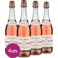 Kit Frisantes Rosé Wine (4 Garrafas)