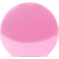 Aparelho De Limpeza Facial Foreo Luna Play Plus Pink Único