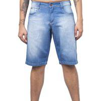 Bermuda Jeans -42