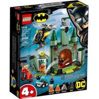 Lego Super Heroes - Dc Comics - Batman - Fuga Do Coringa - 76138