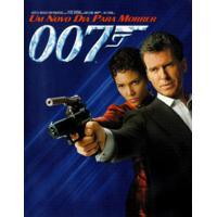 007 Um Novo Dia Para Morrer - Dvd Filme Ação