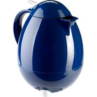 Garrafa Térmica Columbus Leifheit Azul 1L - 27182