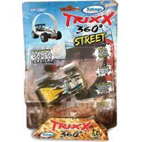 Carrinho Trixx 360 Street - Xalingo - Kanui