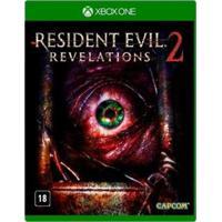 Jogo Resident Evil: Revelations 2 - Xbox One - Unissex