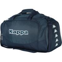 Mala Kappa Classic 17 - Azul Escuro