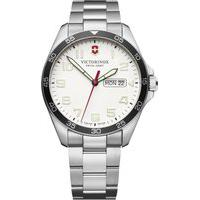 Relógio Victorinox Swiss Army Masculino Aço - 241850