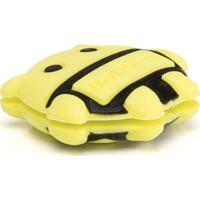 Antivibrador Babolat Loony Damp Robot Amarelo - Unissex