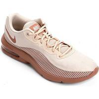 Tênis Nike Air Max Advantage 2 Feminino - Feminino-Rose Gold