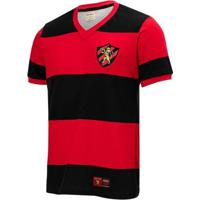 Camisa Sport Recife Retrô 1987 Masculina - Masculino