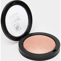 Pó Rk By Kiss Bronzer All Over Low Cor Liht 15G - Feminino-Incolor